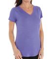 Columbia Everything She Needs V Neck T Shirt 1579241