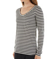 Columbia Everyday Kenzie V-Neck Long Sleeve Tee 1622411