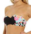 Seafolly Kimono Rose Bustier Bandeau Swim Top 30431KR