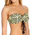 Seafolly Pop DD Bandeau Swim Top 73350DD
