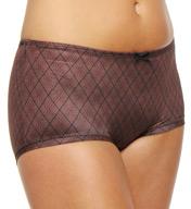 elomi Yolanda Short Panty EL8516