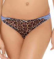 Freya Minx Brazilian Panty AA1787