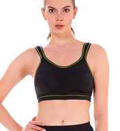 Freya Active Crop Top Soft Cup Sports Bra AA4000