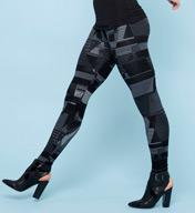Lysse Leggings Tight Ankle Shaping Legging 1219P