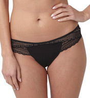 Panache Black Label Aria Brazilian Panty 8082