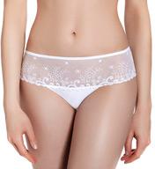 Simone Perele Delice Boyshort Panty 12X630
