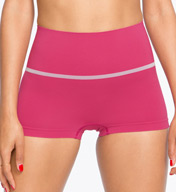 SPANX Everyday Shaping Panties Seamless Boyshort Panty SS0915
