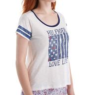 Tommy Hilfiger Americana Love Life Tee R23S079
