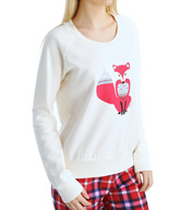 Tommy Hilfiger Vintage Applique Sweatshirt R26S105