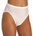 Vanity Fair Cooling Touch Hi-Cut Panty 13124